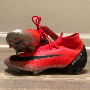 CR7 Mercurial Soccer Cleats